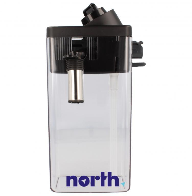 Zbiornik na mleko kompletny do ekspresu DeLonghi DLSC012 5513296641,3