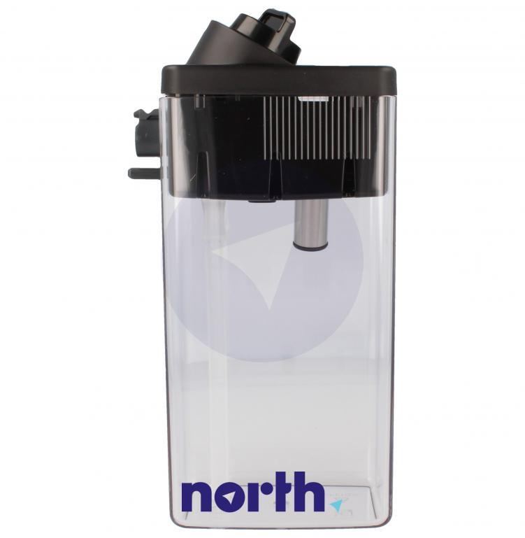 Zbiornik na mleko kompletny do ekspresu DeLonghi DLSC012 5513296641,5