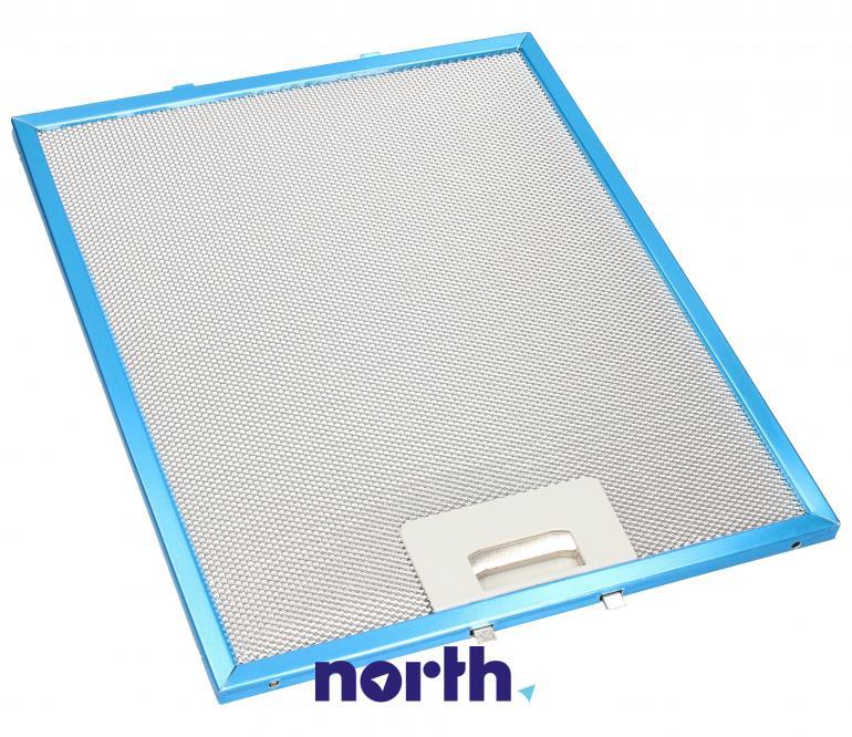Filtr przeciwtłuszczowy kasetowy 30.5x25cm do okapu Smeg 063410712,0