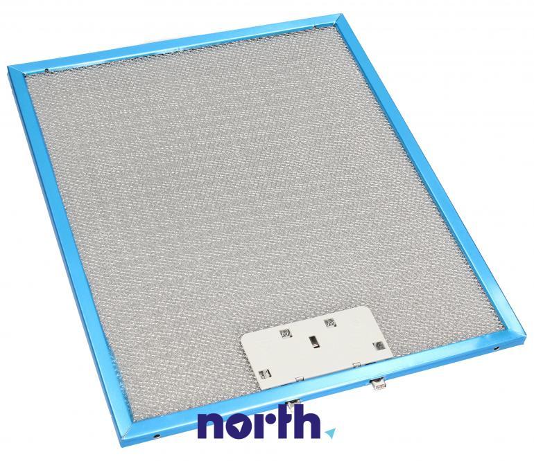 Filtr przeciwtłuszczowy kasetowy 30.5x25cm do okapu Smeg 063410712,1