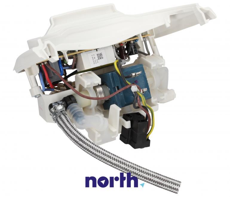 Panel sterowania z pompą wody do generatora pary Tefal CS00135081,1
