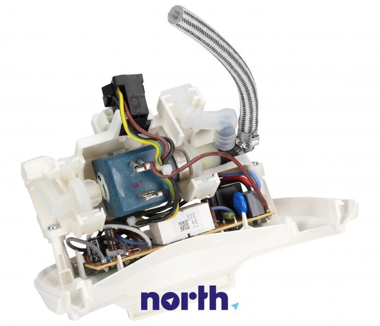 Panel sterowania z pompą wody do generatora pary Tefal CS00135081,3