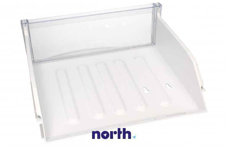 Górna szuflada zamrażarki do lodówki Whirlpool 481010694098,1