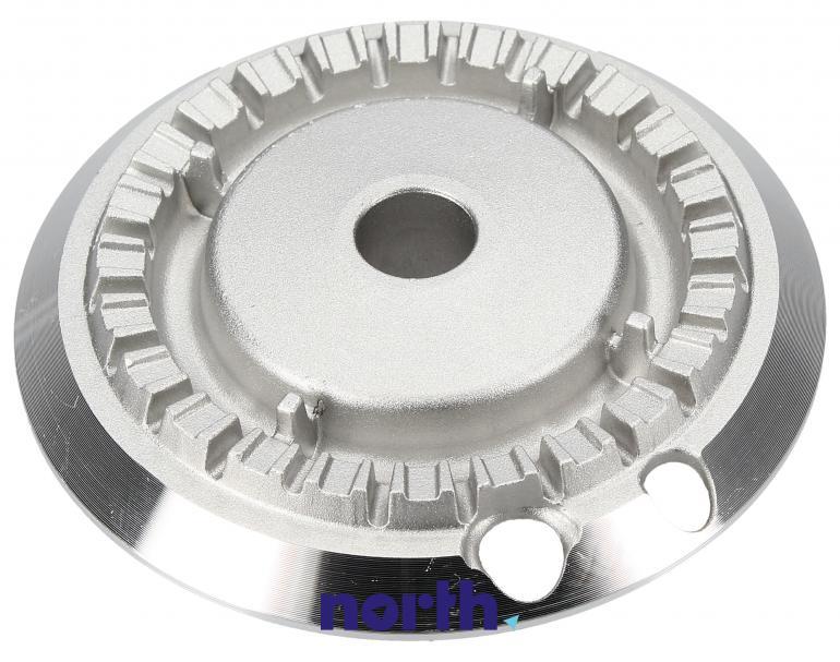 Korona palnika średniego Somipress do płyty gazowej Amica 8056693,0