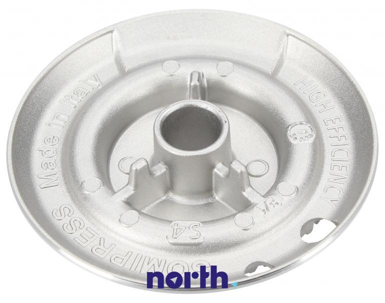Korona palnika średniego Somipress do płyty gazowej Amica 8056693,1