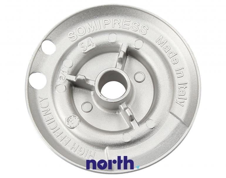 Korona palnika średniego Somipress do płyty gazowej Amica 8056693,2