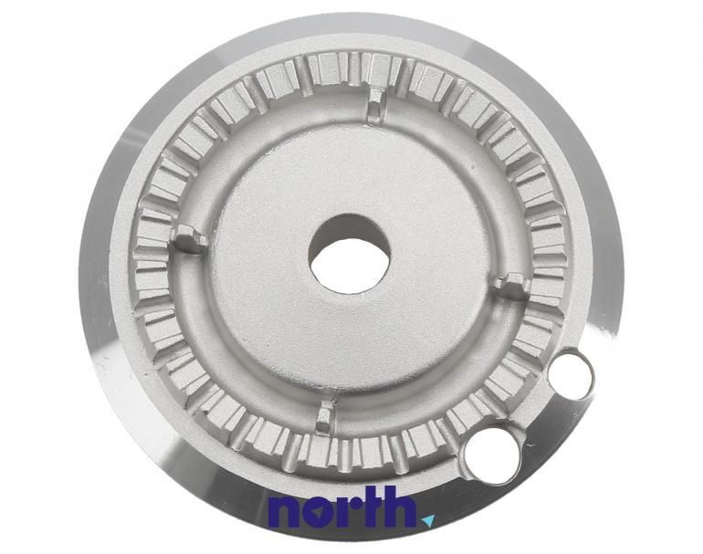 Korona palnika średniego Somipress do płyty gazowej Amica 8056693,3