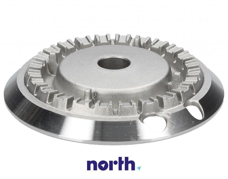 Korona palnika średniego Somipress do płyty gazowej Amica 8056693,4