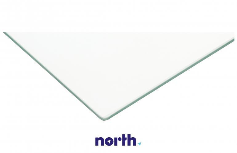 Półka szklana do komory zamrażarki do lodówki Whirlpool 481010668655,1