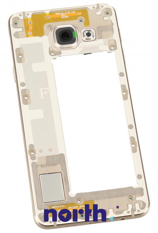 Korpus wewnętrzny do smartfona Samsung GH9718074A,0