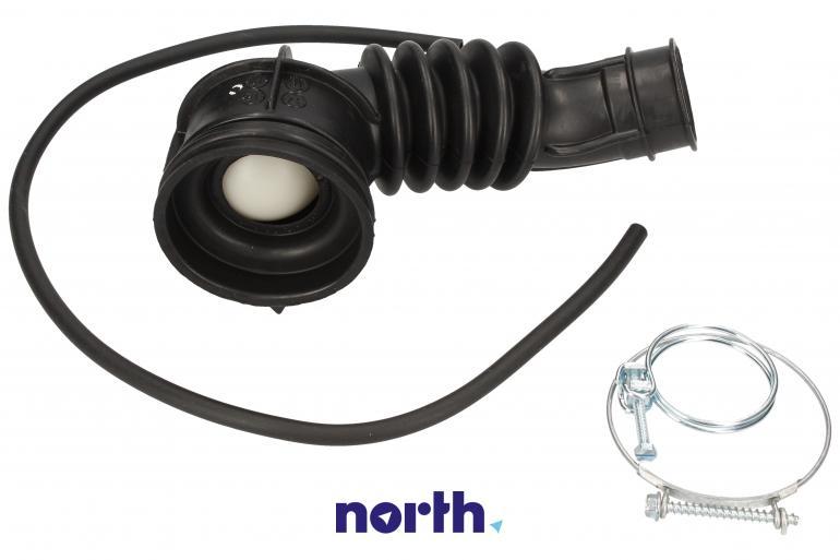 Wąż połączeniowy (bęben-pompa) do pralki Electrolux 3315055008,0