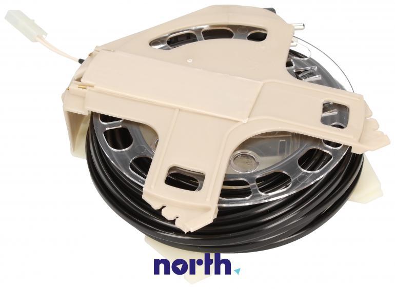 Zwijacz kabla z kablem zasilającym i wtyczką do odkurzacza Electrolux 140025791199,1