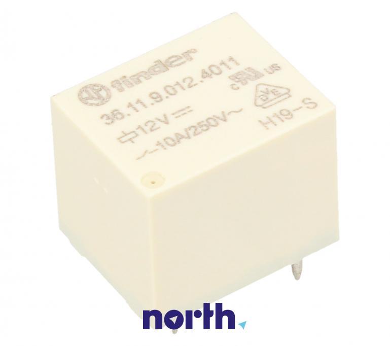 Przekaźnik 361190124011,0
