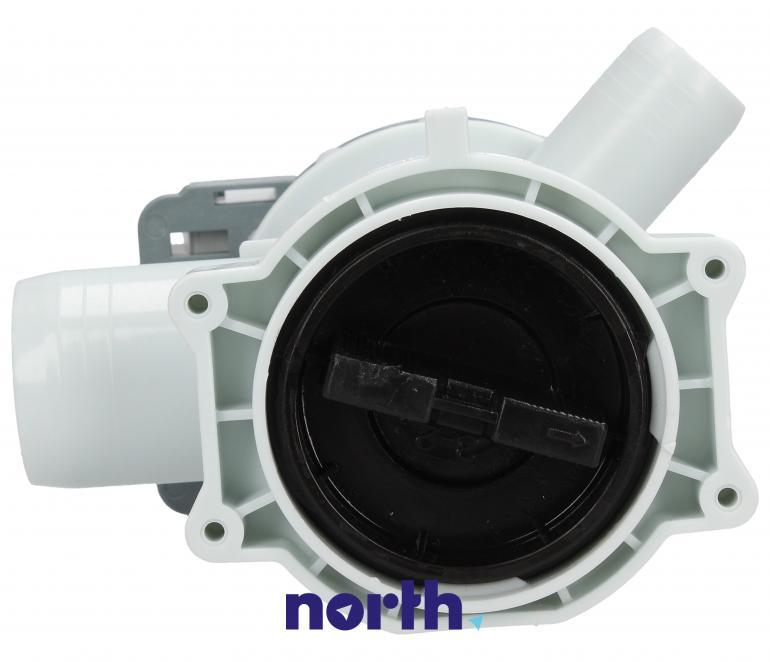 Pompa odpływowa kompletna (silnik + obudowa) do pralki Amica 1034582,3
