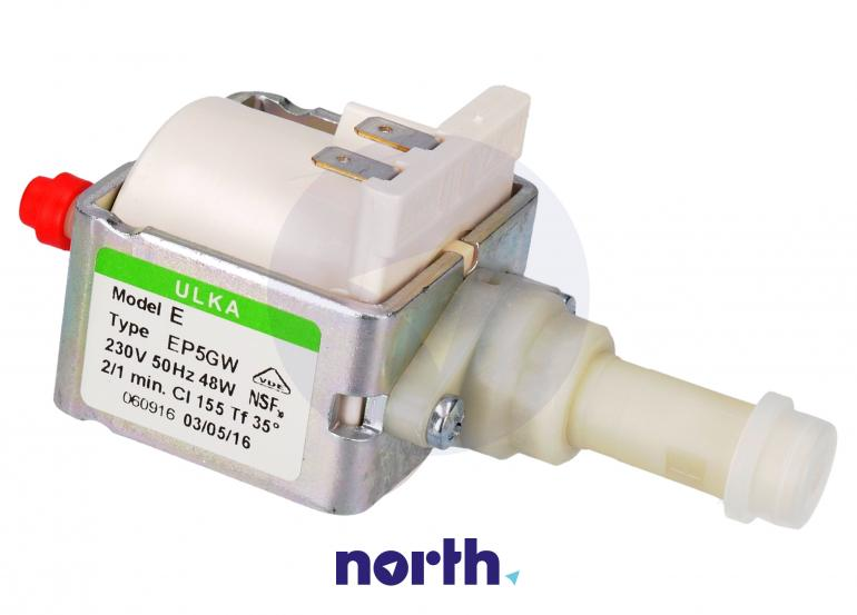 Pompa ciśnieniowa 48W 230V Ulka do ekspresu DeLonghi EP5GW 5113211311,0