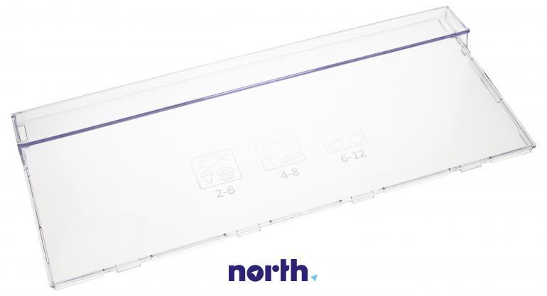 Front szuflady środkowej do komory zamrażarki do lodówki Beko 4634610100,0