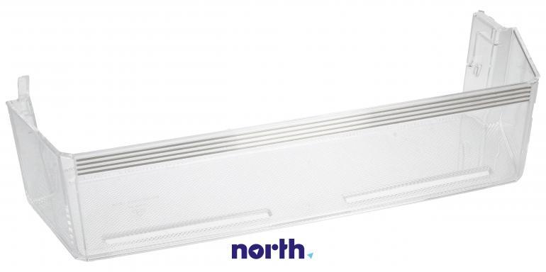 Półka środkowa na drzwi chłodziarki do lodówki Hotpointariston 488000299253,0