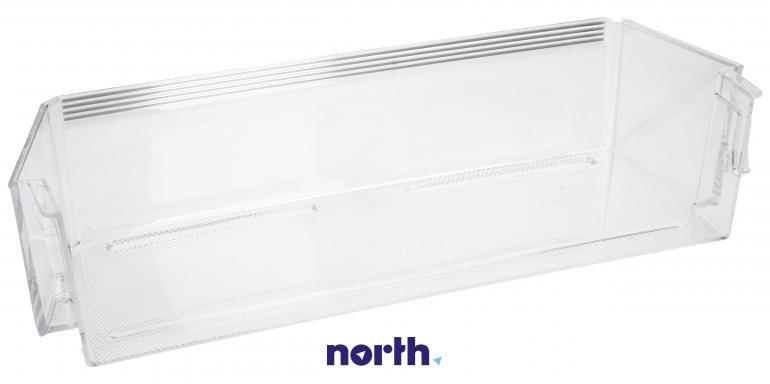 Półka środkowa na drzwi chłodziarki do lodówki Hotpointariston 488000299253,1