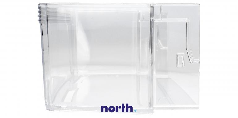 Półka środkowa na drzwi chłodziarki do lodówki Hotpointariston 488000299253,2