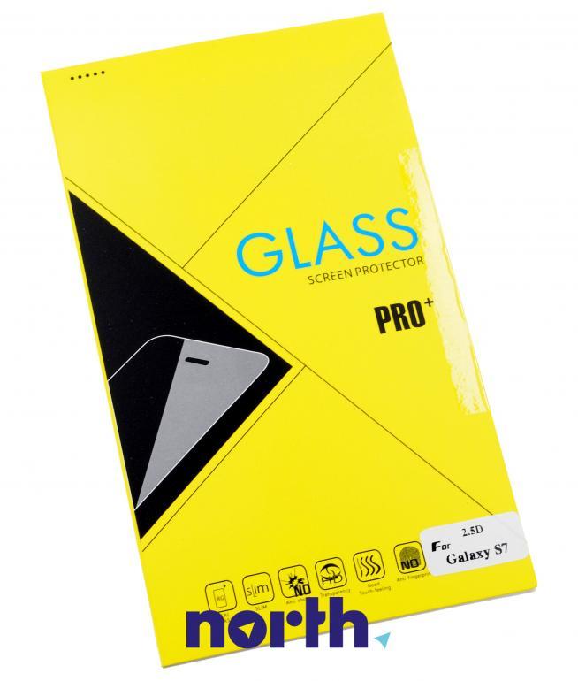 Szkło hartowane wyświetlacza do smartfona Samsung Galaxy S7,0