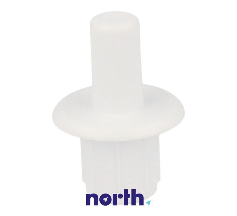 Trzpień frontu komory zamrażarki do lodówki Bosch 00632231,2