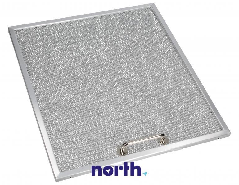 Filtr przeciwtłuszczowy metalowy (aluminiowy) do okapu Bosch 1010DC1,0