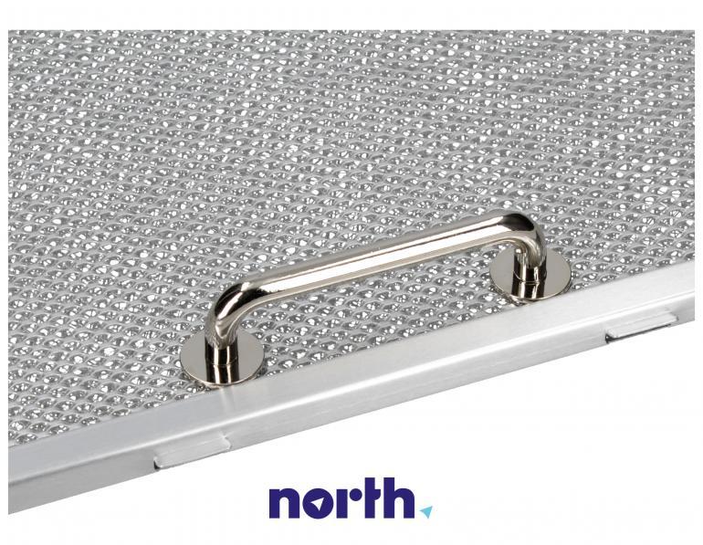 Filtr przeciwtłuszczowy metalowy (aluminiowy) do okapu Bosch 1010DC1,2