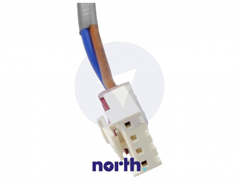 K1649403 kabel zasilający + filtr do lodówki HISENSE,4