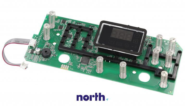 Moduł elektroniczny (zaprogramowany) 3792727129 do pralki Electrolux,0