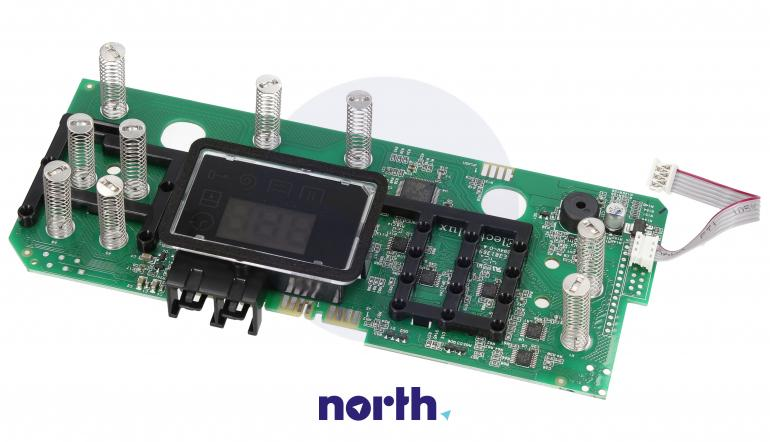 Moduł elektroniczny (zaprogramowany) 3792727129 do pralki Electrolux,1