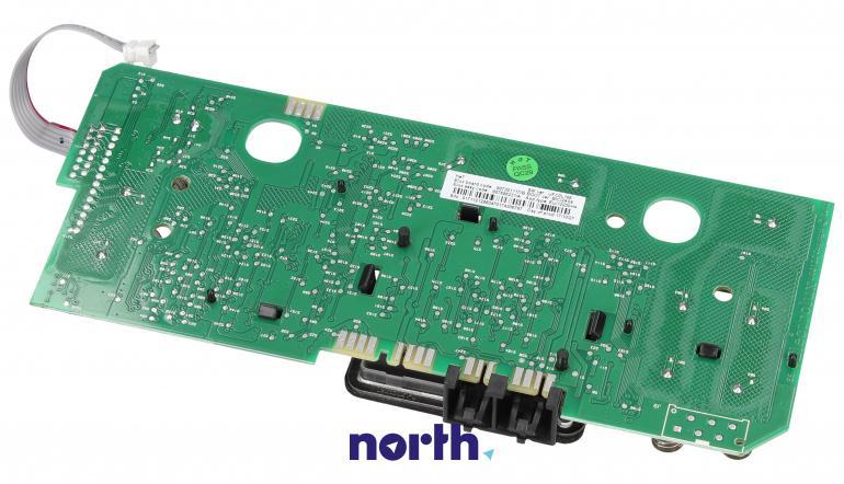 Moduł elektroniczny (zaprogramowany) 3792727129 do pralki Electrolux,2