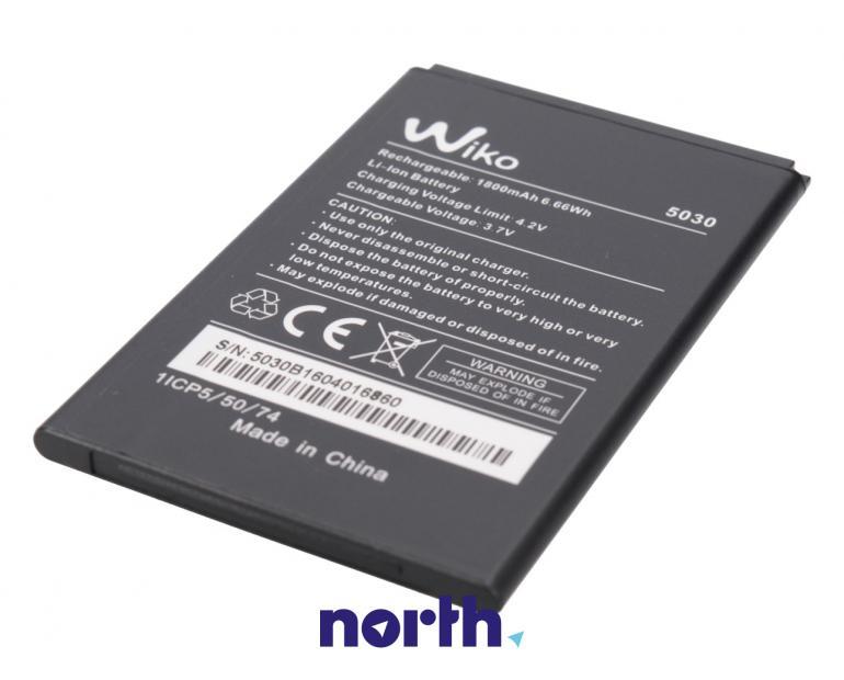 Bateria do smartfona Wiko LENNY S104-L82000-021,1