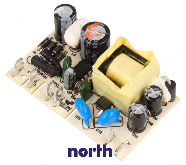 Moduł elektroniczny do mopa parowego Black Decker 90577995,0