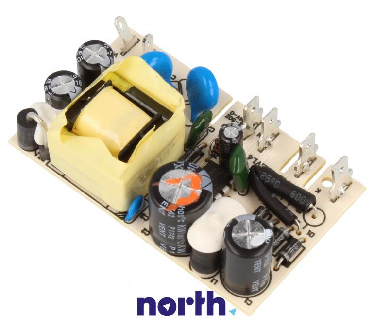 Moduł elektroniczny do mopa parowego Black Decker 90577995,1