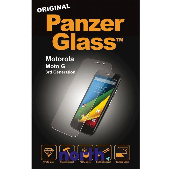 Szkło hartowane Panzer Glass na wyświetlacz do smartfonu 1653,0