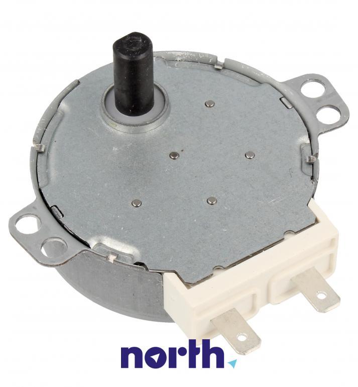 Silnik napędowy talerza do mikrofalówki Zelmer SM-16T 00797306,2