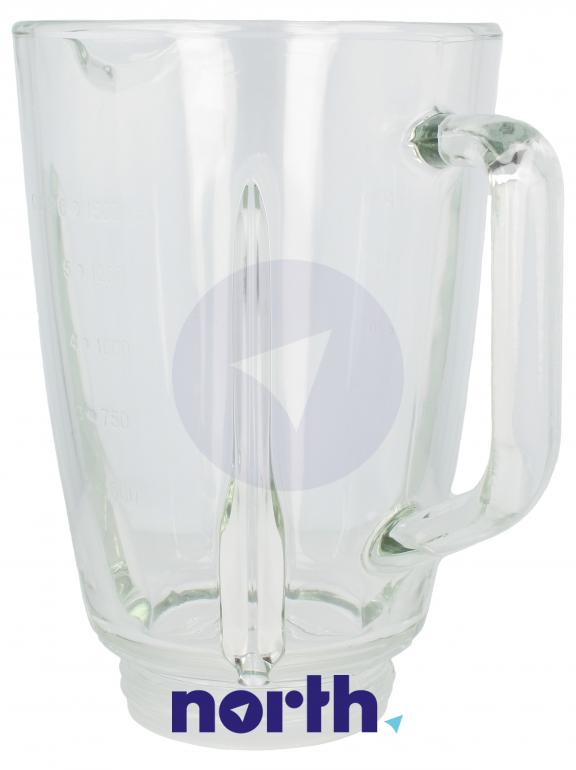 Pojemnik (bez pokrywki i noży) do blendera Zelmer 00771391,1