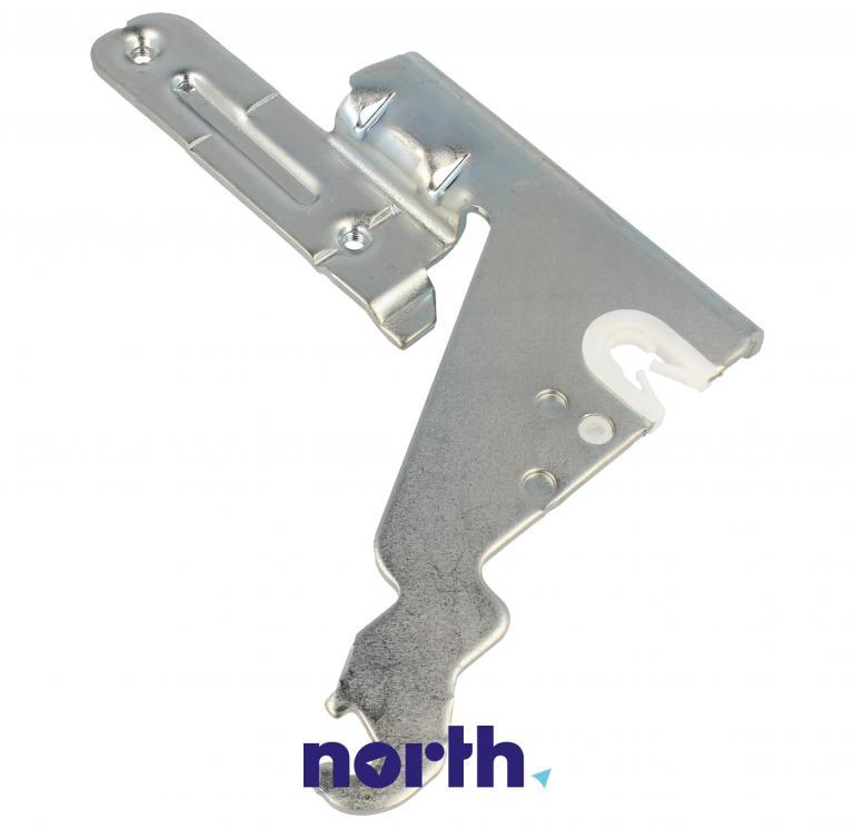 Lewy zawias drzwi do zmywarki Bosch 12005776,1