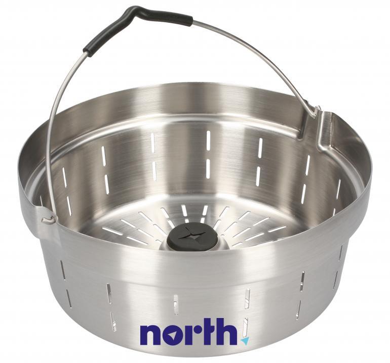 Koszyk do gotowania na parze do robota kuchennego Moulinex MS0A19203,0