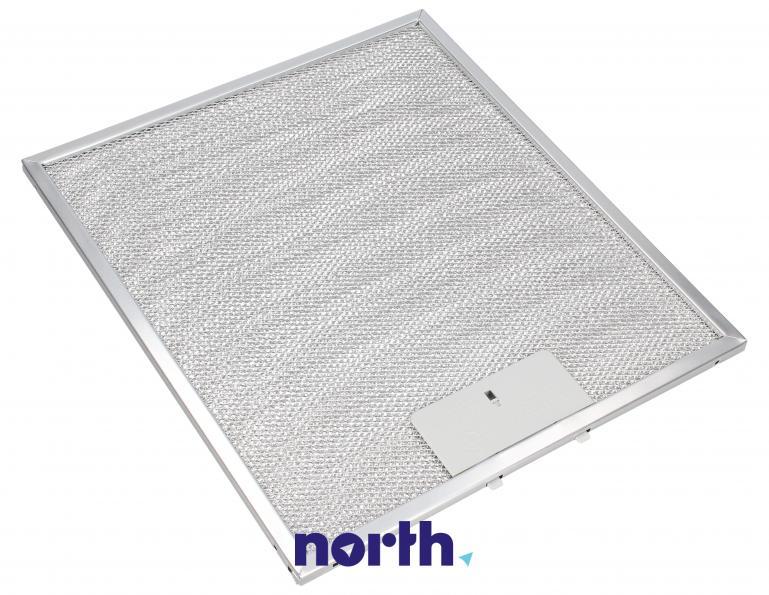 Filtr przeciwtłuszczowy kasetowy 30.55x26.75cm do okapu Hotpoint Ariston 482000038138,1