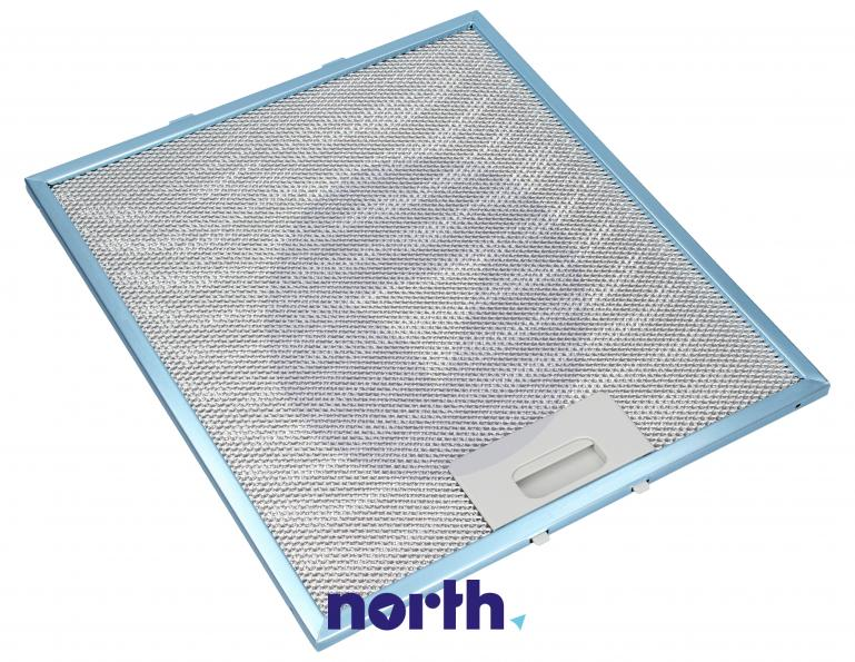 Filtr przeciwtłuszczowy kasetowy 30.55x26.75cm do okapu Hotpoint Ariston 482000038138,4
