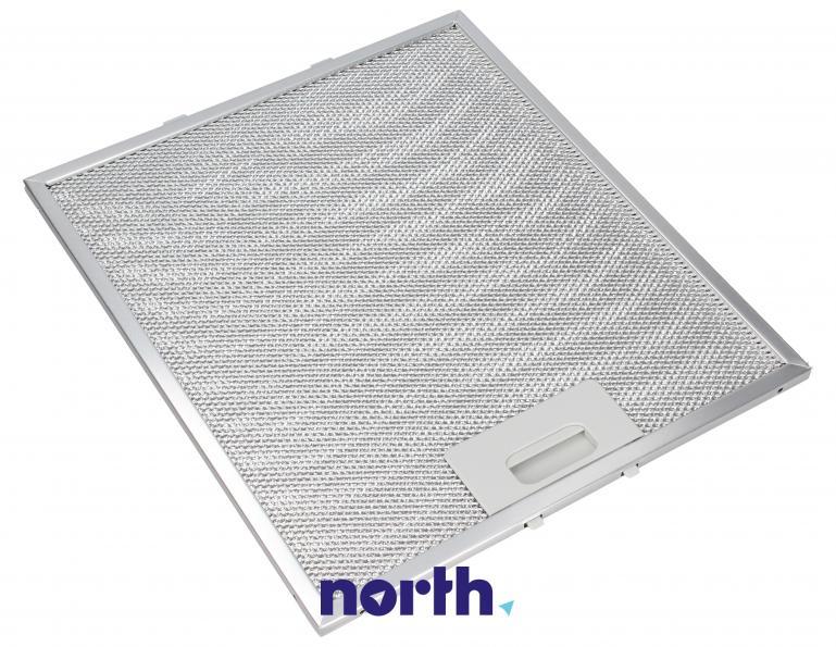 Filtr przeciwtłuszczowy kasetowy 30.55x26.75cm do okapu Hotpoint Ariston 482000038138,5