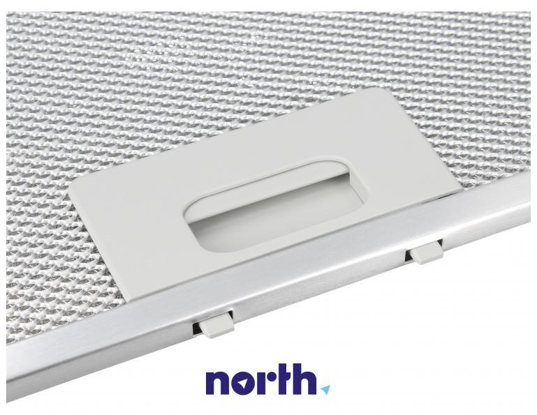 Filtr przeciwtłuszczowy kasetowy 30.55x26.75cm do okapu Hotpoint Ariston 482000038138,7