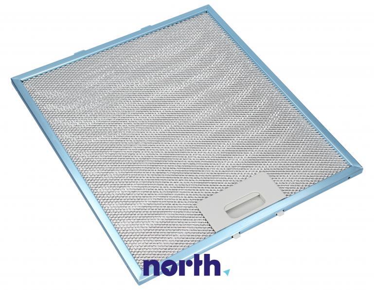 Filtr przeciwtłuszczowy kasetowy 30.55x26.75cm do okapu Hotpoint Ariston 482000038138,9