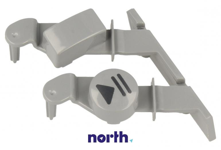 Przyciski panelu sterowania do pralki Indesit 481010729039,0
