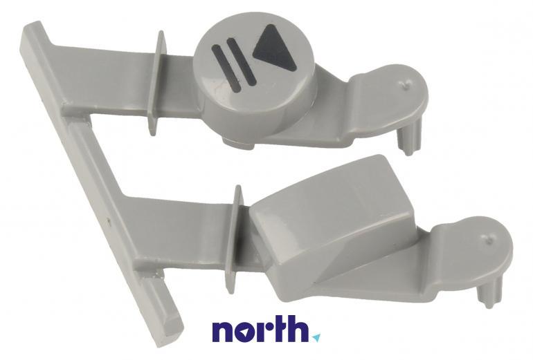 Przyciski panelu sterowania do pralki Indesit 481010729039,1