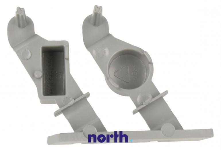 Przyciski panelu sterowania do pralki Indesit 481010729039,2