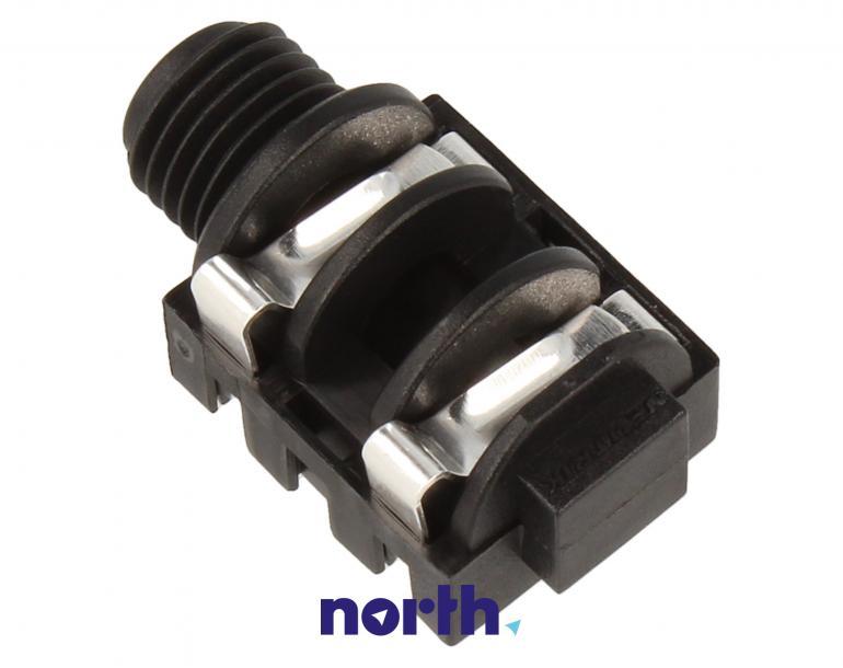 Gniazdo Jack 6,3mm mono NEUTRIK NMJ4HFD2,1