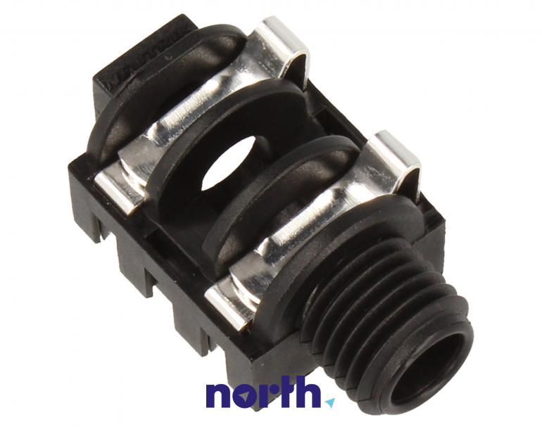 Gniazdo Jack 6,3mm mono NEUTRIK NMJ4HFD2,2