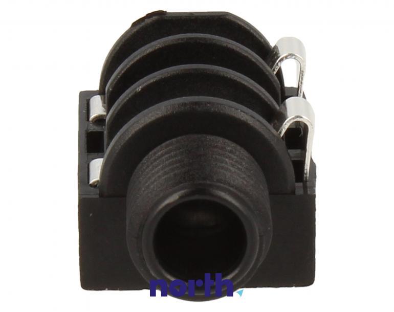 Gniazdo Jack 6,3mm mono NEUTRIK NMJ4HFD2,5